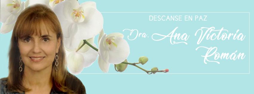 Blog Dra. Ana Victoria Román Trigo