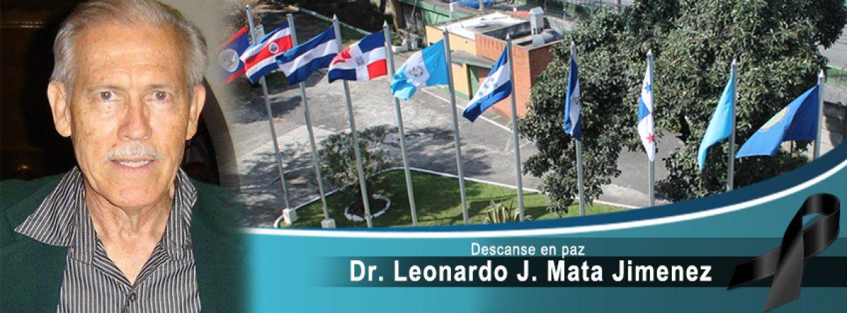 Blog Dr. Leonardo J. Mata Jimenez