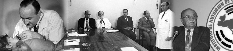 Cintillo Biografía Dr. Moisés Béhar