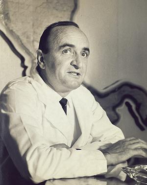 Dr. Moisés Béhar