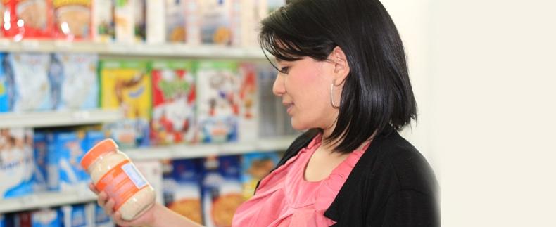 El certificado garantiza al consumidor la presencia de atributos de valor significativo para la nutrición y alimentación, y aumentar su confianza en el producto